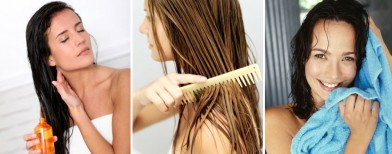 9 ways to maintain hair during monsoons