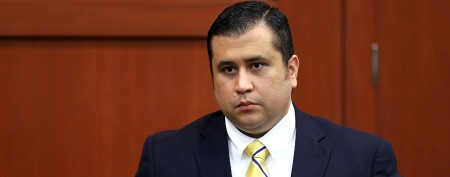 Zimmerman emerges from hiding during rescue