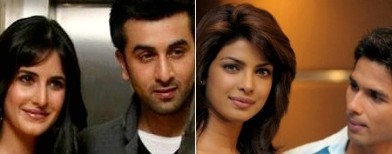 Love in the time of a Bollywood star