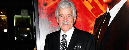 'Law & Order' actor Dennis Farina dies