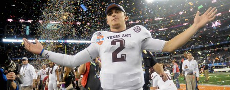 Expert: Manziel has 'monumental red flags'