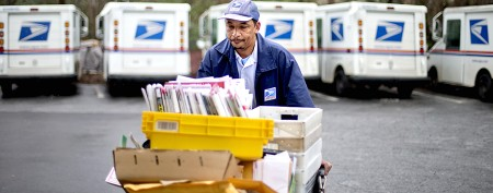 U.S. Postal Service delivery option in danger