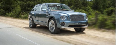 Coming soon: The world's most expensive SUV