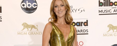 Celine Dion reveals 'tension' in her marriage