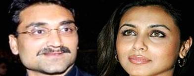Rani and Aditya are getting married!