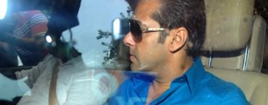Salman Khan could get 10-year jail term