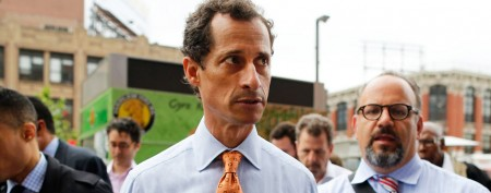 Weiner admits to more texts, racy photos