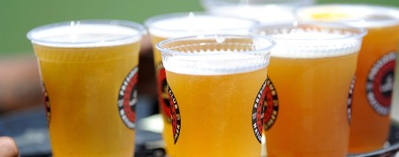 MLB team's clever innovation for beer lovers