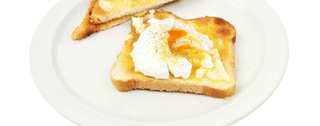 How to make a perfectly poached egg