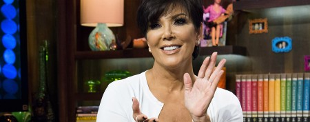 Kris Jenner's show edged out in ratings