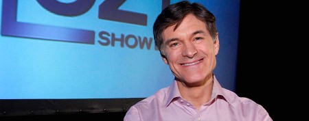 Dr. Oz's tips on restoring hormone harmony