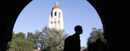 West Coast schools top 'best colleges' list