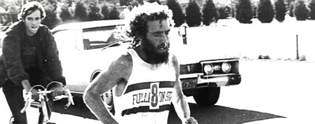 Man to end record 45-year running streak