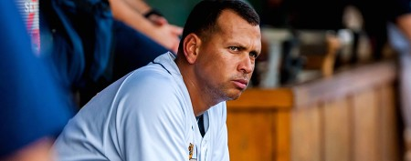 A-Rod releases statement, wants to play