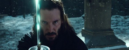 9 films Keanu Reeves's new trailer copies