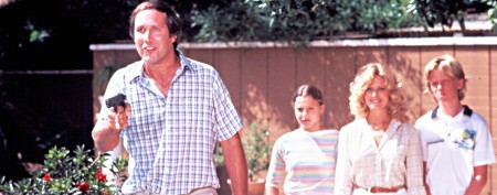 'National Lampoon's' movie mystery solved