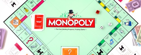 Monopoly purists, take a deep breath...