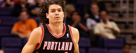 Where ex-hoops star Adam Morrison is today
