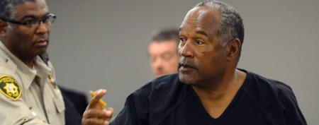 O.J. Simpson testifies at parole hearing