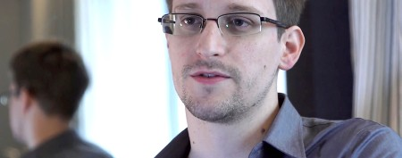 U.S. says no death penalty for Snowden