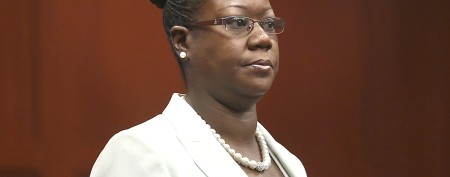 Trayvon's mom devastated by juror's words