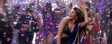 Steal Deepika's look in 'badtameez dil'
