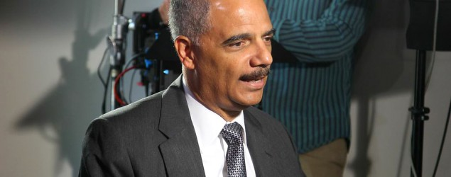 Attorney General Eric Holder (Yahoo)