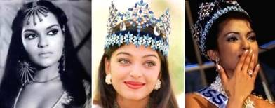 Meet India's all time beauty queens
