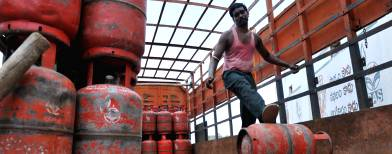 Cabinet raises cap on LPG cylinders