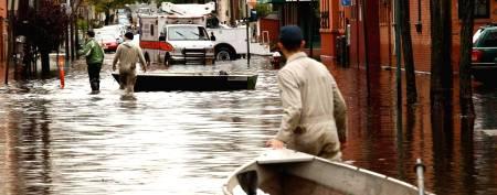 Thousands still stranded after monster storm (Reuters)