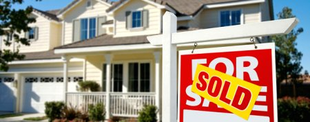 Can 'lucky numbers' help sell your home?