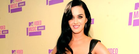 Katy Perry admits to red-carpet beauty trick
