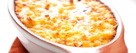 Secret to amazing mac 'n' cheese