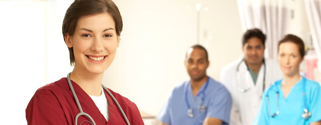 Five booming careers in health care