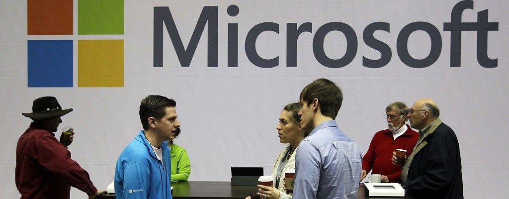Microsoft's worst nightmare coming true