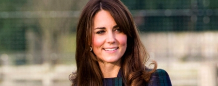 Signs that Kate Middleton was pregnant