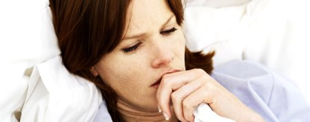 Fastest ways to beat a common cold (Thinkstock)