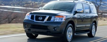 Ten heavily discounted SUV models