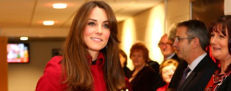 Kate's hospital falls for embarrassing hoax