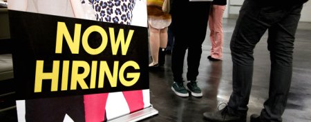 Jobless rate falls to lowest since Dec. 2008
