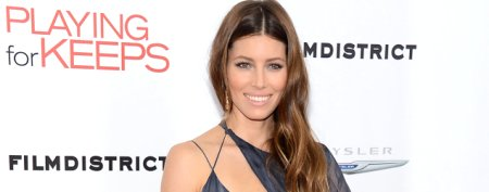 Jessica Biel's new movie bombs
