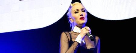 Gwen Stefani's sweet surprise appearance