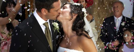 Date couples are rushing to wed on
