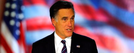 Mitt Romney claim named 'lie of the year'