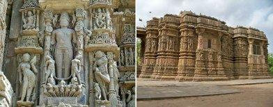 Discover Gujarat's amazing sun temple