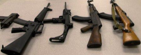 Congressional backing grows for gun control debate. (Mike Derer/AP)