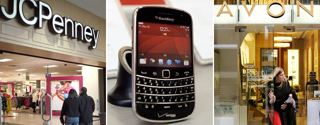 Six brands that could disappear in 2013