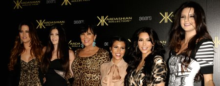 Inside the Kardashians' Christmas bash