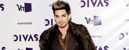 Adam Lambert slams 'Les Misérables' cast