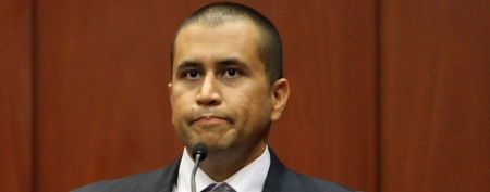 George Zimmerman's case highlights the concerns about neighborhood watch groups (Foto AP/Orlando Sentinel, Gary W. Green)